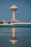 Al Khobar Tower, Al Khobar, Saudi Arabia Royalty Free Stock Photography