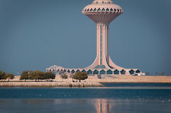 Al Khobar Tower, Al Khobar, Saudi Arabia Stock Photography