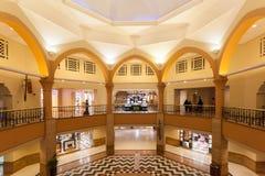 Al Kout Mall in Fahaheel, Kuwait Royalty Free Stock Photos