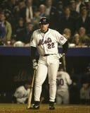 Al Leiter, gioco 5, 2000 campionati di baseball Immagine Stock Libera da Diritti