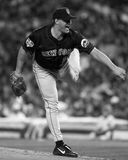Al Leiter Royalty Free Stock Photography