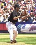 Al Leiter, New York Mets Στοκ φωτογραφία με δικαίωμα ελεύθερης χρήσης