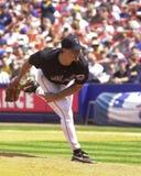 Al Leiter, New York Mets Стоковая Фотография RF
