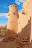 Al Masmak fort Stock Photo
