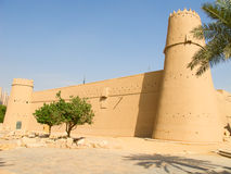 Al Masmak fort Stock Photo