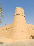 Al Masmak fort Stock Photography