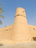 Al Masmak fort Stock Photography