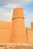 Al Masmak fort Stock Images