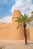 Al Masmak fort Royalty Free Stock Photo