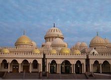 Al Mina Mosque Fotografia Stock