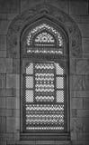 Al Mirani Fort Muscat - Omã Fotografia de Stock