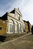Al Monte San-Miniato Lizenzfreies Stockfoto