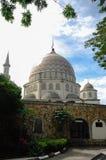 Al Muhajirin Mosque en Selangor Fotografía de archivo libre de regalías
