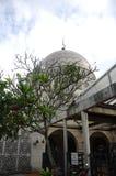 Al Muhajirin Mosque in Selangor Stock Images