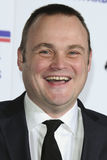 Al Murray Stock Image