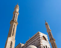 Al Mustafa Mosque Stock Photography
