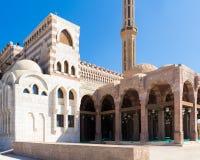 Al Mustafa Mosque Royalty Free Stock Photography