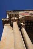 Al natieskerk. Royalty-vrije Stock Afbeeldingen