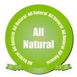 Al Natuurlijke Verbinding