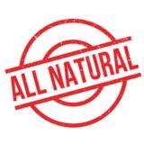 Al Natuurrubberzegel Royalty-vrije Stock Fotografie