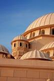 Al Noor moské Arkivfoto