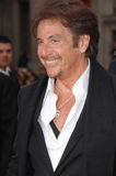 Al Pacino. At the North American premiere of Ocean's Thirteen at Grauman's Chinese Theatre, Hollywood. June 6, 2007  Los Angeles, CA Picture: Paul Smith / Stock Photo