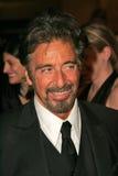 Al Pacino royaltyfri bild