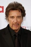 Al Pacino Stock Photo