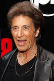 Al Pacino. Attends the World Premiere of 88 Minutes held at the Planet Hollywood Casino and Resort in Las Vegas, Nevada, United States on April 16, 2008 Royalty Free Stock Photography