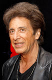 Al Pacino. Attends the World Premiere of 88 Minutes held at the Planet Hollywood Casino and Resort in Las Vegas, Nevada, United States on April 16, 2008 Royalty Free Stock Photos