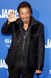 Al Pacino. At the Los Angeles premiere of 'Jack And Jill' held at the Regency Village Theatre in Westwood on November 6, 2011 Stock Photography