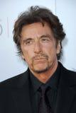 Al Pacino Imagem de Stock
