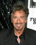 Al Pacino,Samuel Goldwyn Stock Image