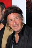 Al Pacino Scarface arkivbild