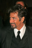Al Pacino. At the 20th Annual American Cinematheque Award presentation dinner. Beverly Hilton Hotel, Beverly Hills, CA. 10-21-05 Stock Image