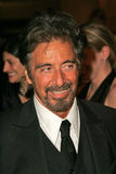Al Pacino Royalty Free Stock Image