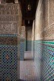 Al-Qarawiyyin Moschee Lizenzfreie Stockfotografie