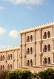 Al Qasba Royaltyfri Foto