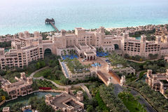 Al Qasr Stock Photography