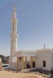 Al-Qasr bij Dakhla-Oase royalty-vrije stock foto's