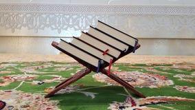 Al-Quraan Fotografie Stock