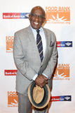 Al Roker. NEW YORK-APR 19: Al Roker attends the Food Bank for New York City`s Can-Do Awards Dinner 2017 at Cipriani`s on April 19, 2017 in New York City Stock Photography