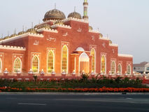 Al Salam Mosque Arkivbilder