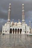 Al Saleh Mosque Photo libre de droits