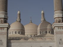 Al-Saleh Musoqe Arkivfoto