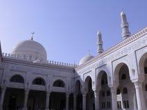 Al-Saleh Musoqe Royaltyfri Bild