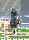 AL SHALAN Faisal av Saudiarabien Royaltyfria Foton