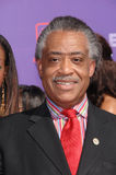 Al Sharpton,Rev. Al Sharpton Royalty Free Stock Photo