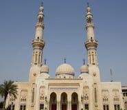Al-tobool da mesquita Um imagens de stock