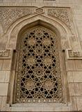 Al-Tobool van moskeeum Royalty-vrije Stock Fotografie